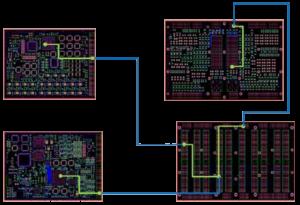 Le premier logiciel de visualisation de système électronique