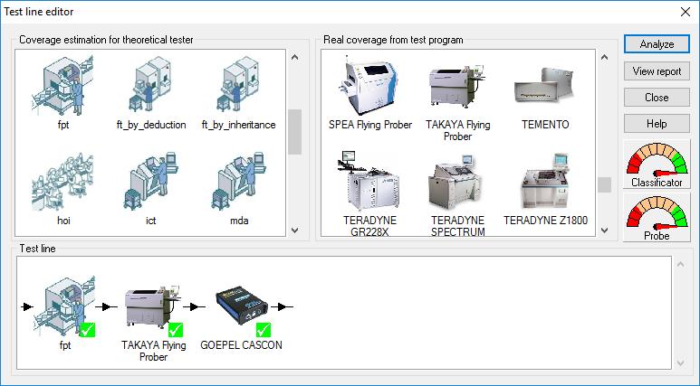 TestWay   ASTER Technologies